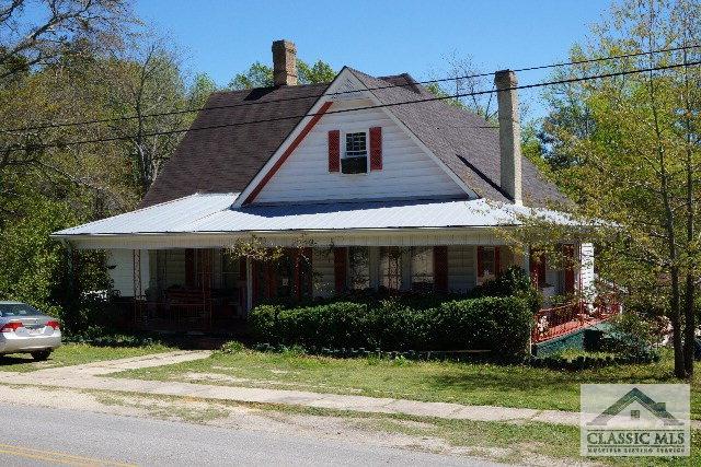 203 North Rhodes Street, Union Point, GA 30669