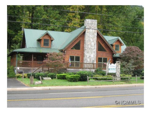 1391 Soco, Maggie Valley, NC 28751