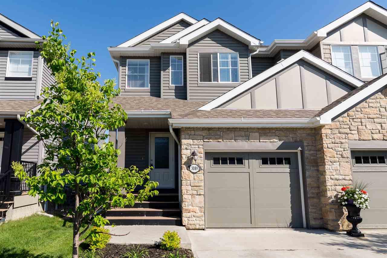 3089 WHITELAW Drive, Edmonton, AB T6W 0T7