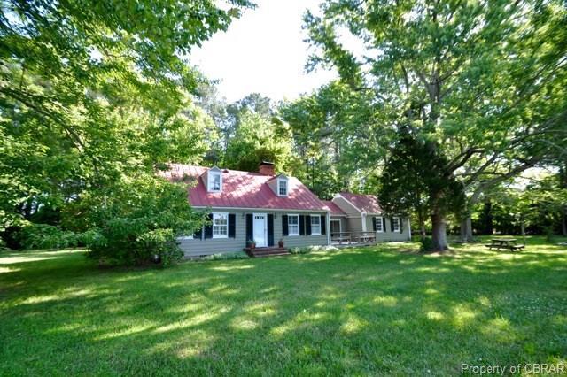103 Chases Cove Lane, Irvington, VA 22480