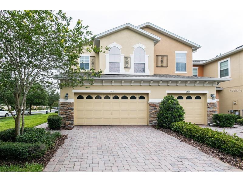 2801 SHADY WILLOW LANE, OVIEDO, FL 32765