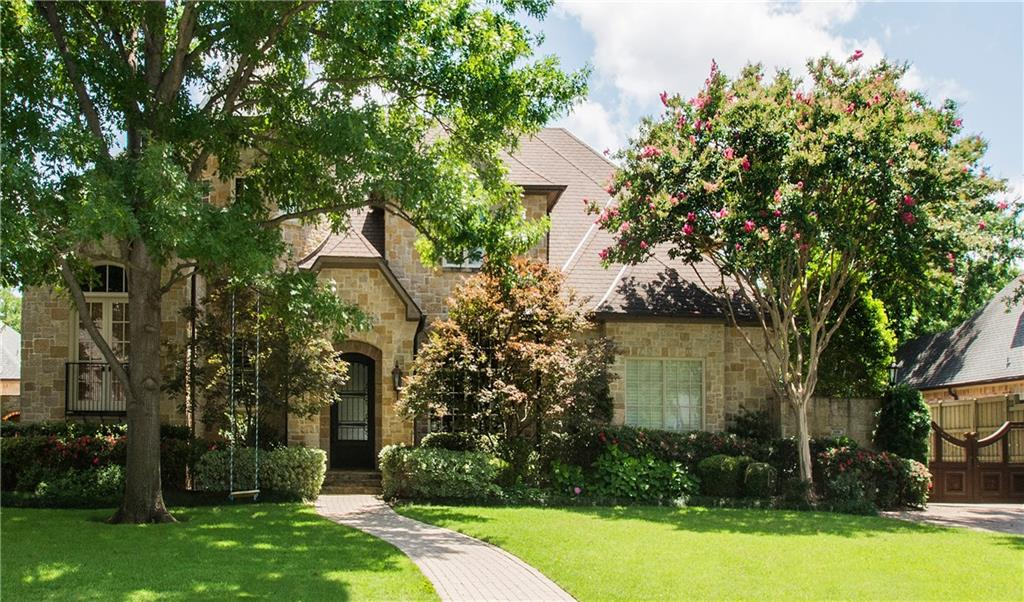 6606 Brookshire Drive, Dallas, TX 75230