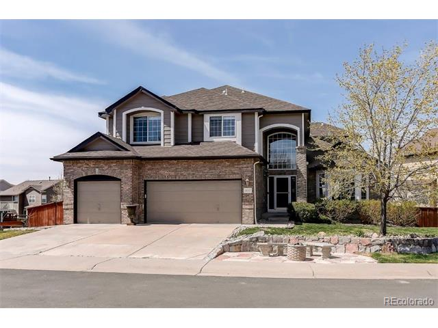 10267 Knoll Court, Highlands Ranch, CO 80130