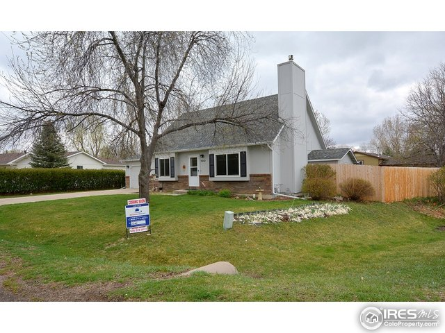 5212 Greenway Dr, Fort Collins, CO 80525