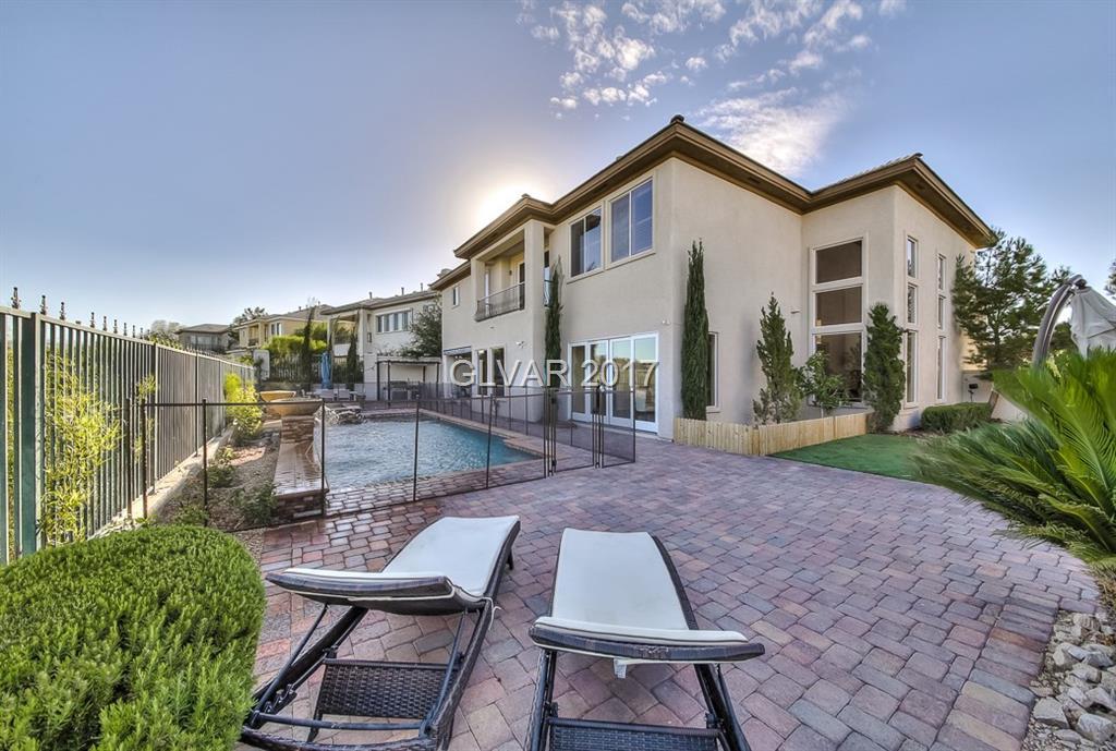 9721 QUEEN CHARLOTTE Drive, Las Vegas, NV 89145