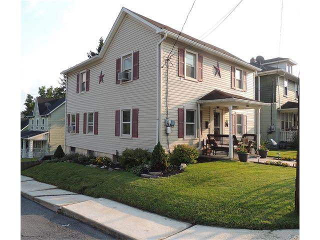222 Oak Street, Nazareth Borough, PA 18064