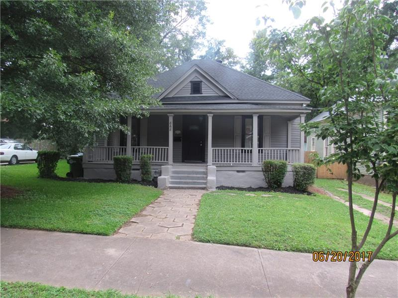868 SW Beecher Street, Atlanta, GA 30310