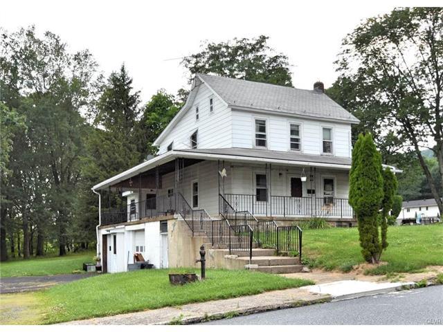 207 N Franklin Street, Plainfield Twp, PA 18072