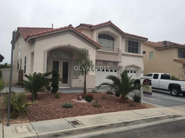 3016 PALACE GATE Court, Las Vegas, NV 89117