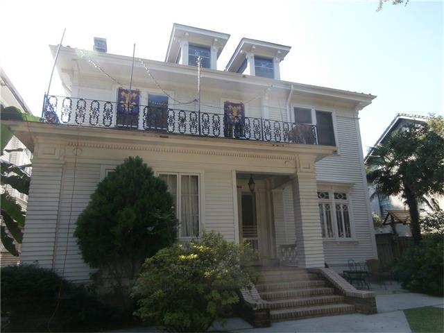 1730 NAPOLEON Avenue, NEW ORLEANS, LA 70115