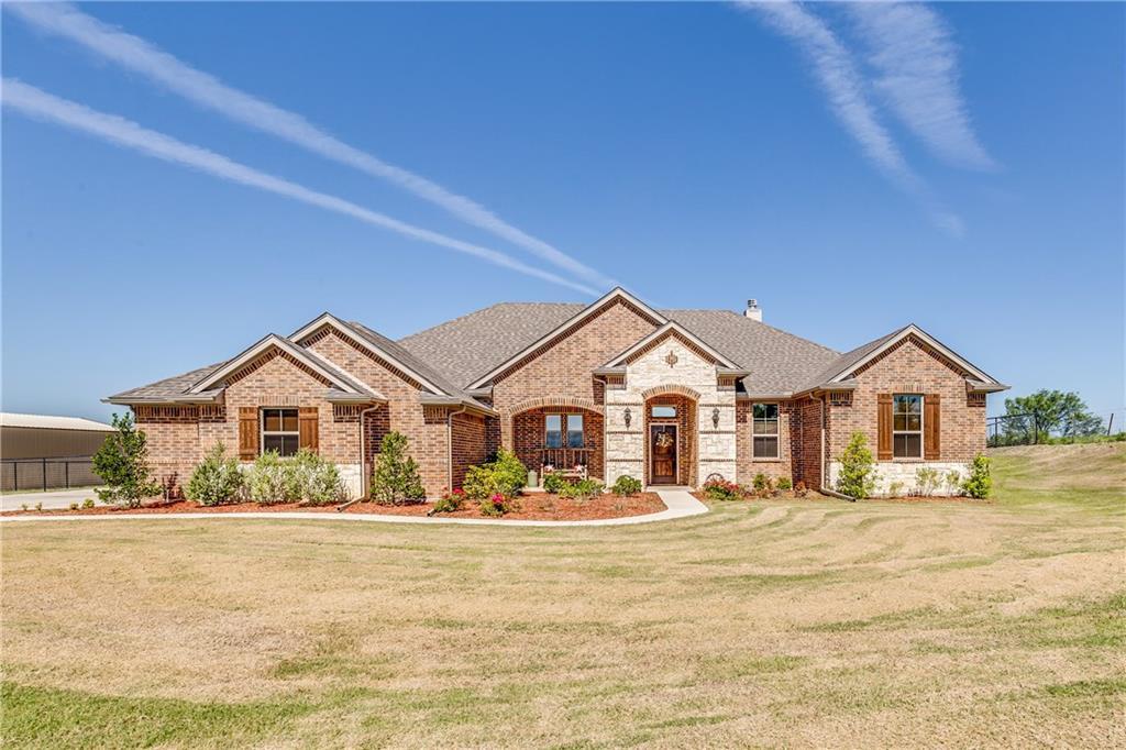 117 Olivia Drive, Weatherford, TX 76087