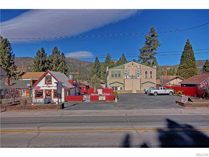 1117 W Big Bear Boulevard, Big Bear City, CA 92314