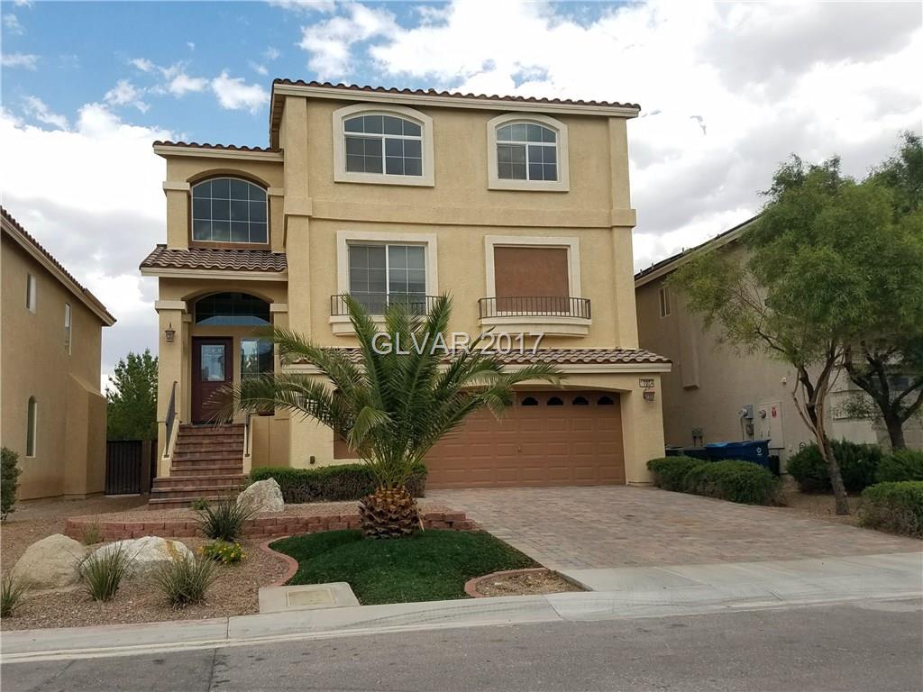 10034 BAYSTONE Street, Las Vegas, NV 89141