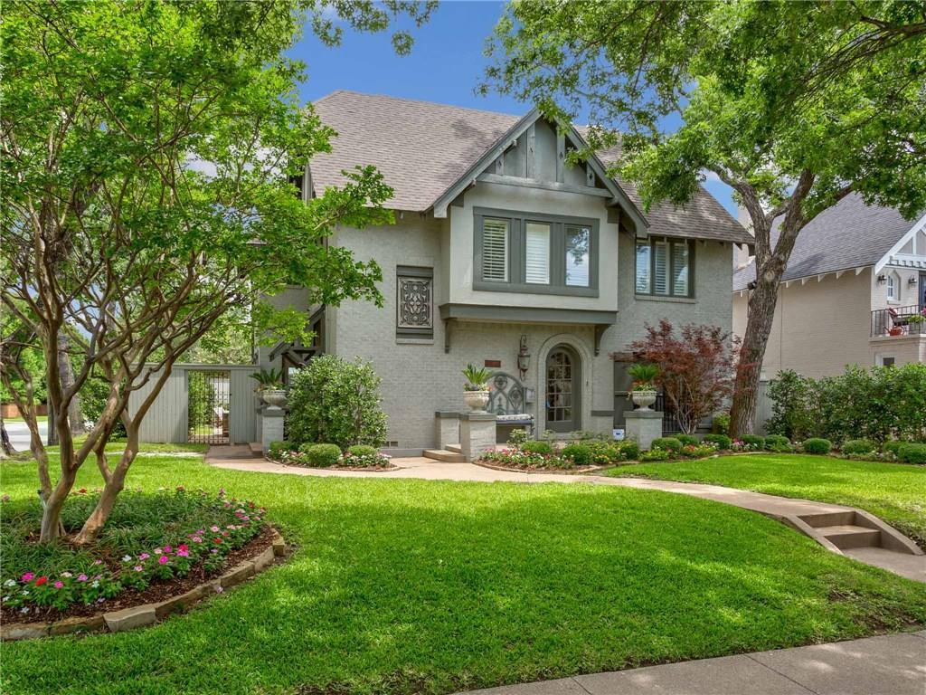4836 Bryce Avenue, Fort Worth, TX 76107