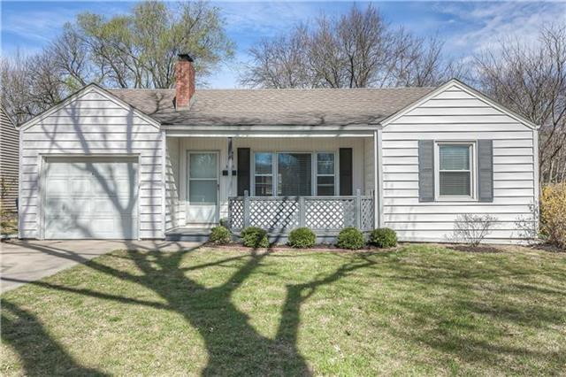 5220 W 72nd Street, Prairie Village, KS 66206