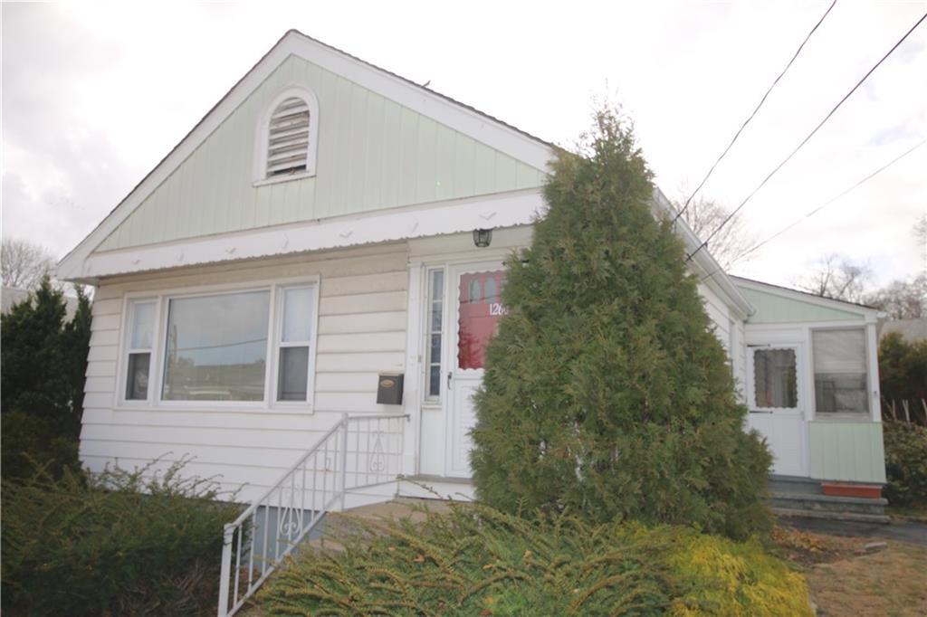 1260 Smith ST, Providence, RI 02908
