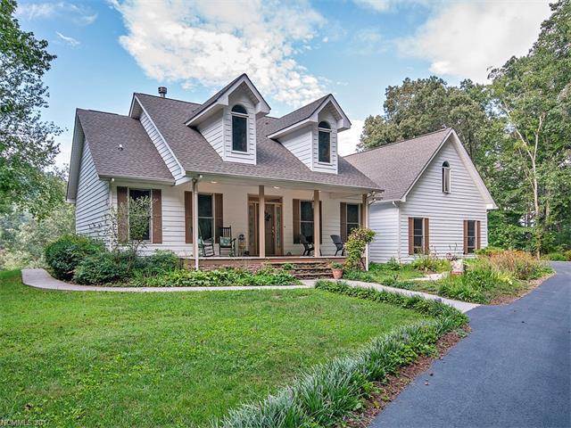 133 Nestlewood Trail, Clyde, NC 28721