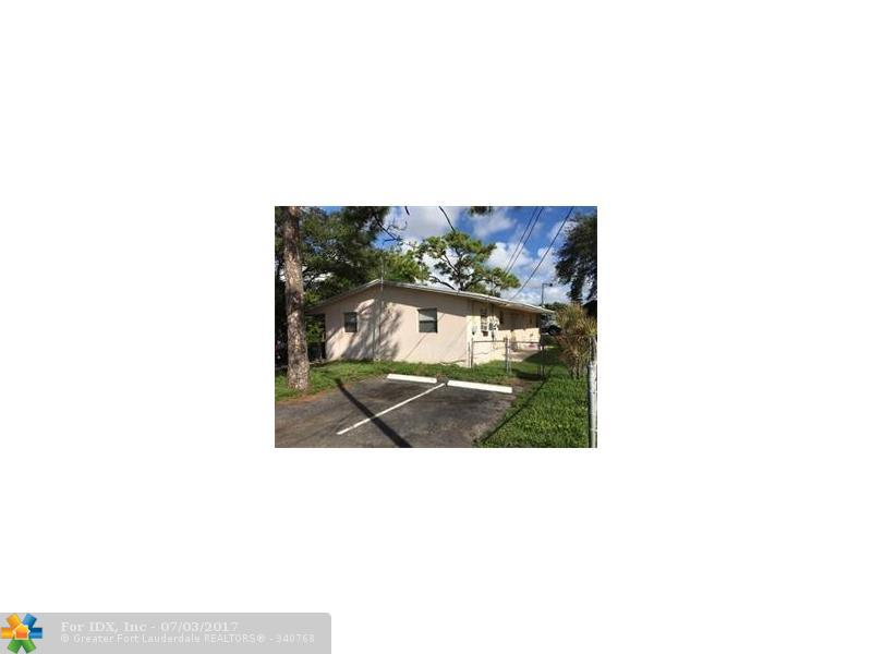 1811 NW 9th St, Fort Lauderdale, FL 33311