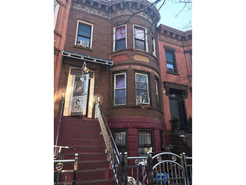 530 45 Street, Brooklyn, NY 11220