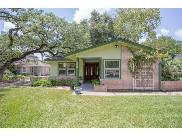 5900 Cary Dr, Austin, TX 78757