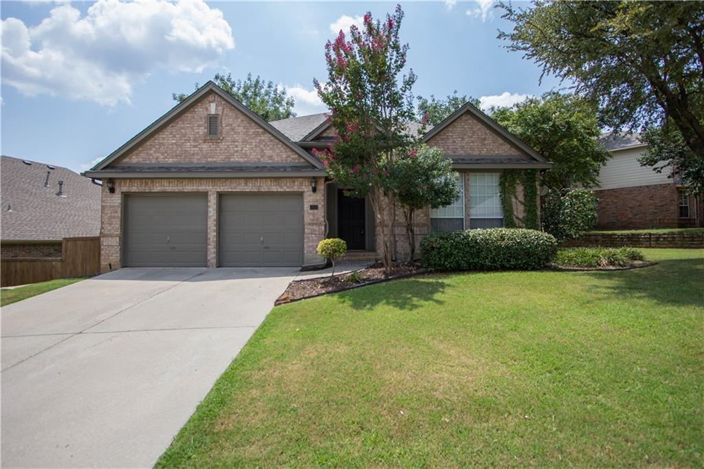 2206 Knob Hill Drive, Corinth, TX 76210