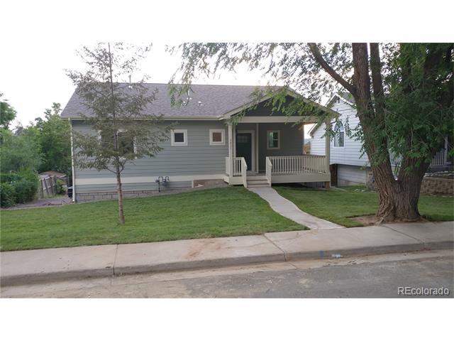 3821 S Delaware Street, Englewood, CO 80110