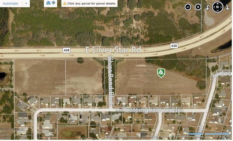 1891 E SILVER STAR ROAD, OCOEE, FL 34761