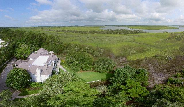 331 West Forty Fourth (Cottage 437), Sea Island, GA 31561