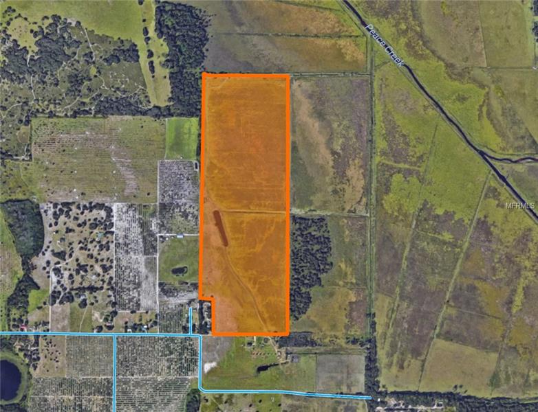 0 STRONG ROAD, BARTOW, FL 33830