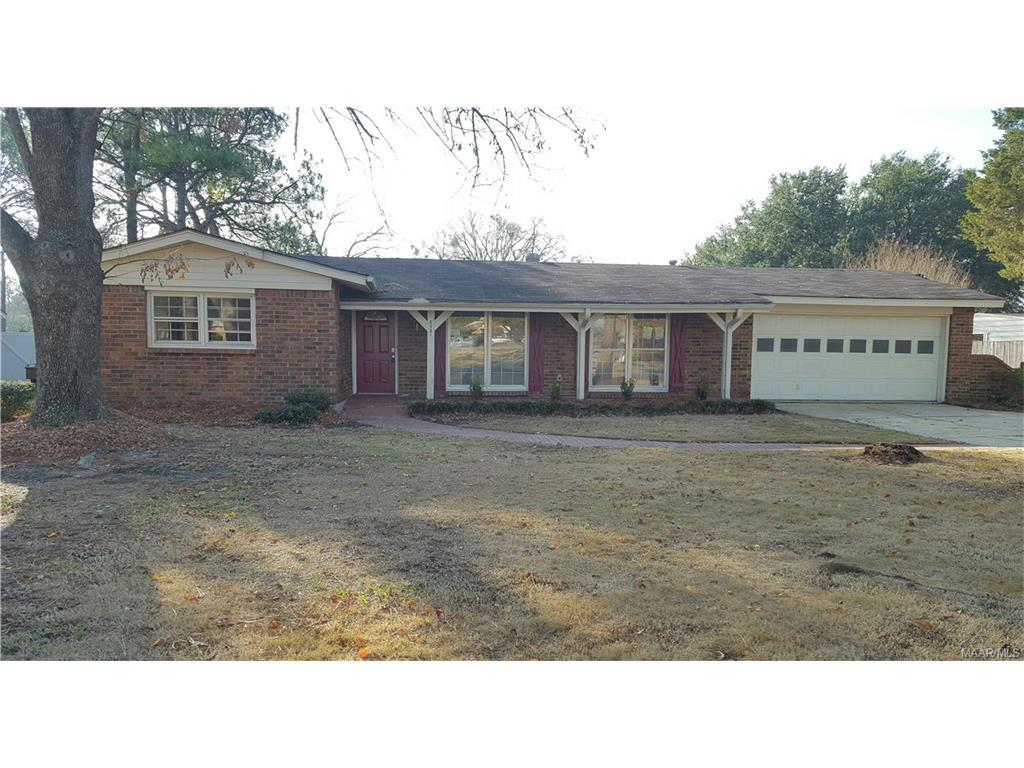 5921 Red Barn Road, Montgomery, AL 36116
