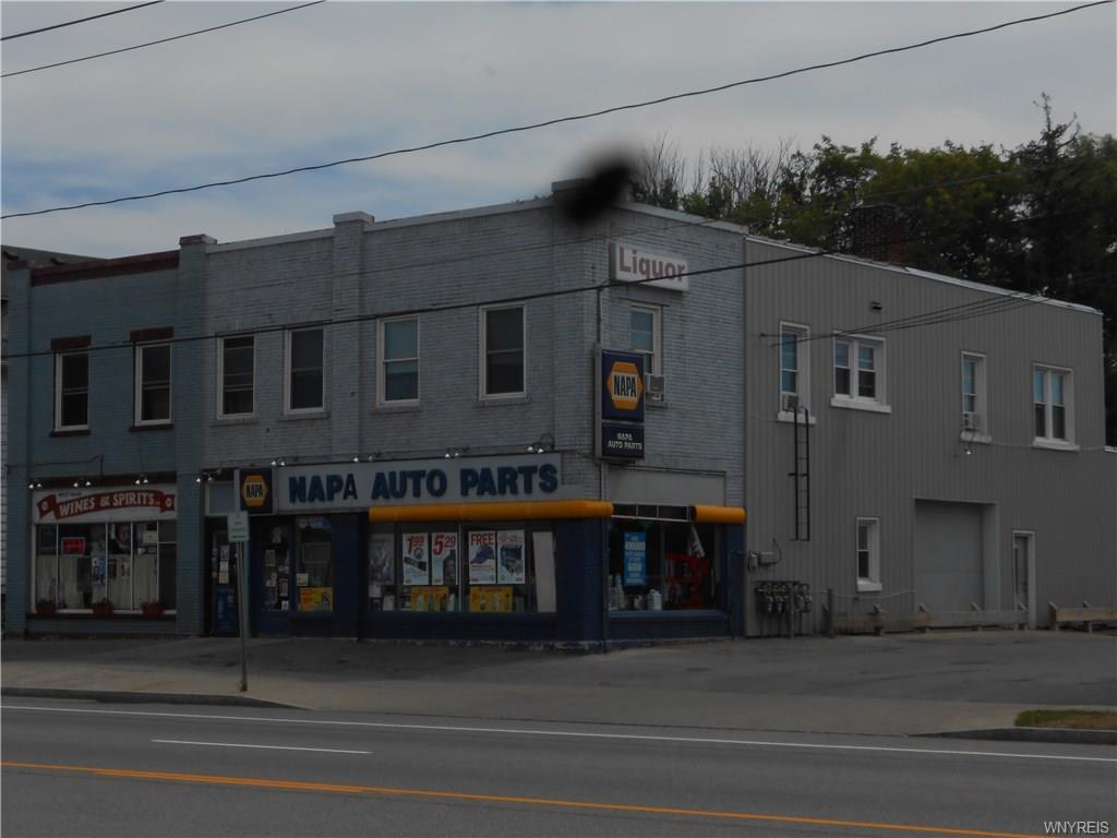 341-343 Main Street W, Batavia, NY 14020