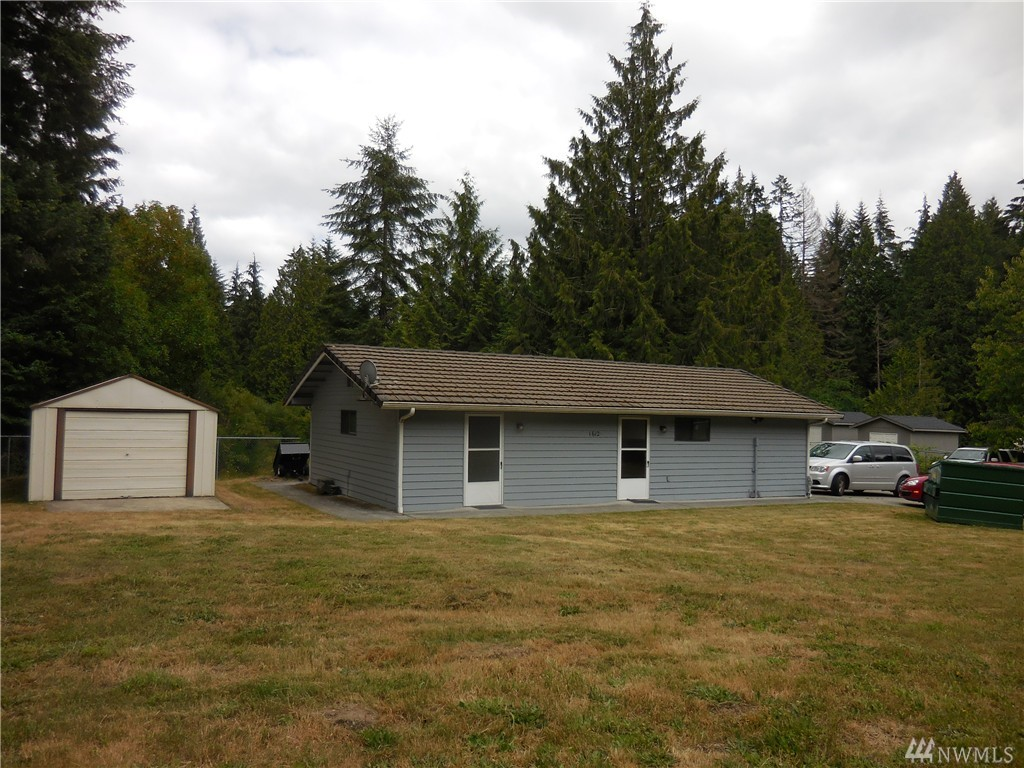1612 SW Old Clifton Rd, Port Orchard, WA 98367