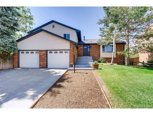 5247 S Walden Circle, Centennial, CO 80015