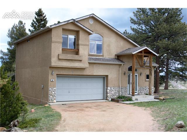 190 Shannon Place, Divide, CO 80814