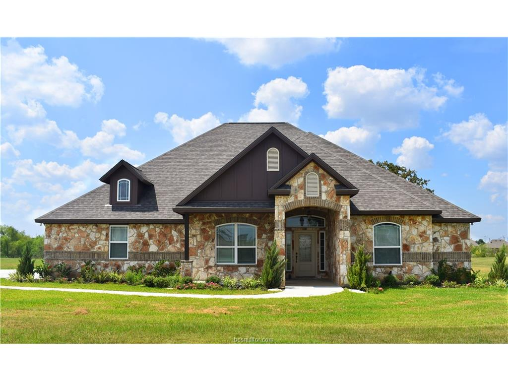 4724 Blazing Trail, Bryan, TX 77808