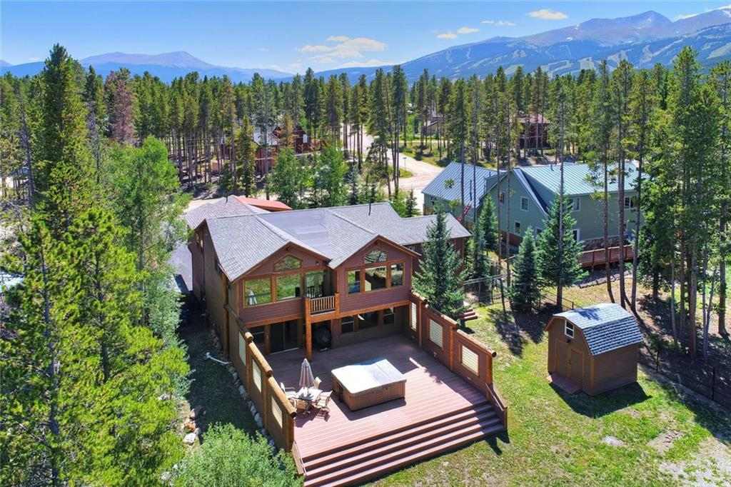 3724 Ski Hill ROAD, BRECKENRIDGE, CO 80424