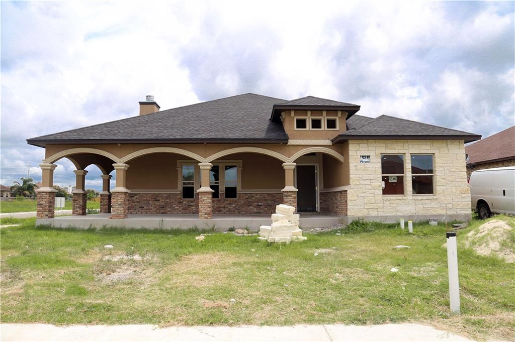 6021 Ventnor Pl, Corpus Christi, TX 78414