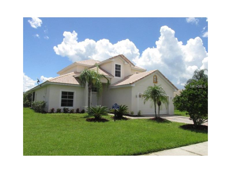 3523 FOREST PARK DRIVE, KISSIMMEE, FL 34746