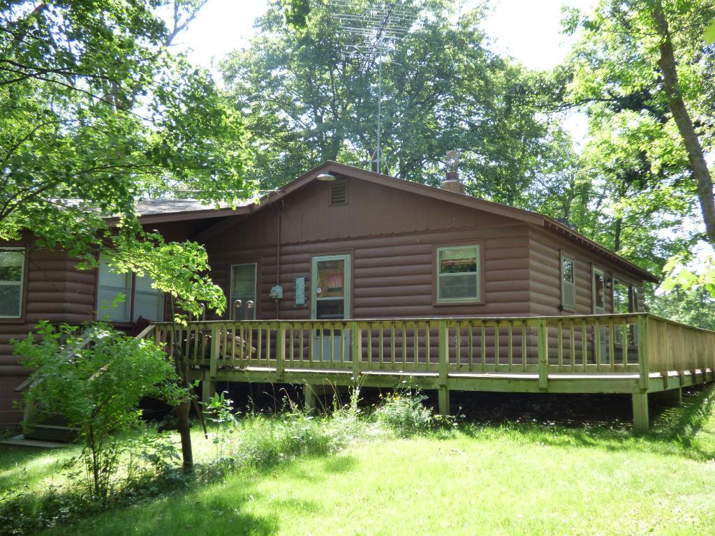 1660 W White Ash Drive, Balsam Lake, WI 54810