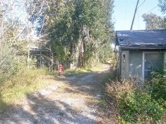 EAST SHIRLEY Road, Lake Hermitage, LA 70083