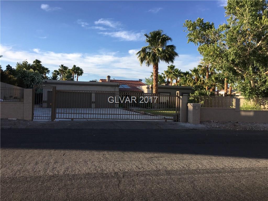 7750 OBANNON Drive, Las Vegas, NV 89117