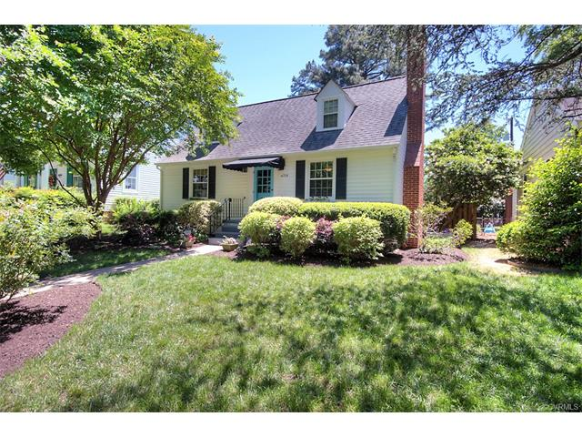 4706 Devonshire Road, Richmond, VA 23225