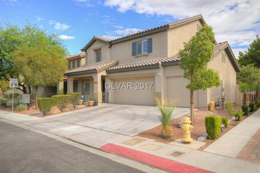 3217 GREEN ICE Avenue, North Las Vegas, NV 89081
