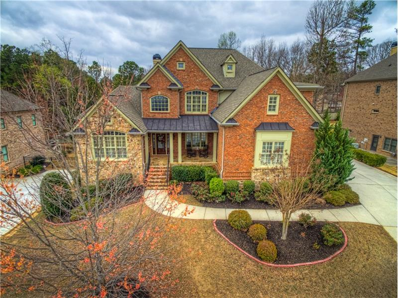 3006 Cambridge Hill Drive, Dacula, GA 30019
