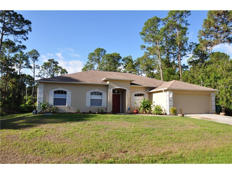 18243 ELMO AVENUE PORT CHARLOTTE, Florida