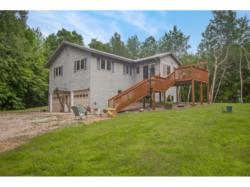 1455 220th Avenue, Ogilvie, MN 56358