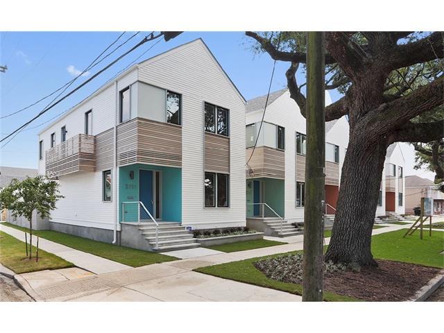 2753 BIENVILLE Street, NEW ORLEANS, LA 70119