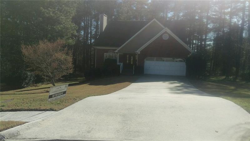 DON'T MISS THIS GREAT INVESTMENT OPPORTUNITY! BEAUTIFUL 2 STORY HOME ON A WOODED CUL DE SAC LOT. SPACIOUS OPEN FLOOR PLAN, FORMAL DINING, EAT IN KITCHEN WITH BREAKFAST AREA, BAR, AND VIEW TO THE FAMILY ROOM PERFECT FOR ENTERTAINING. MASTER RETREAT ON THE MAIN, SPACIOUS SECONDARY BEDROOMS, HARDWOODS, LARGE DECK, AND A PRIVATE LEVEL BACKYARD. THIS ONE WON'T LAST LONG HURRY BY TODAY!