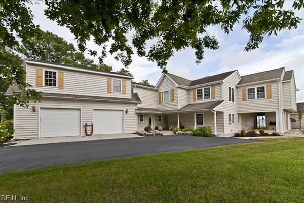 425 Crockett RD, Seaford, VA 23696