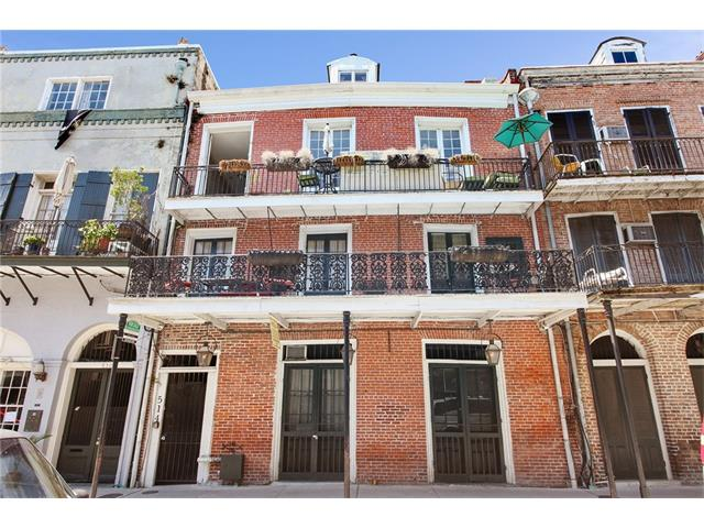 514 DUMAINE Street 10, New Orleans, LA 70116